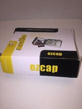 Ezcap Audio USB Cassette Capture
