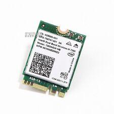 Intel Dual Band Wireless-N 7265 7265NGW NB NGFF(M.2) Bluetooth BT4.0 Wifi Card