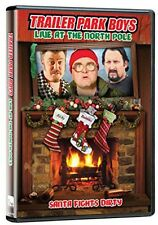 Trailer Park Boys: Live At The North Poll (2014, DVD NIEUW)