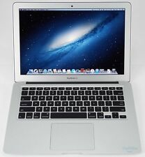 "Apple 2012 MacBook Air 13"" 1.8GHz I5 128GB 4GB MD231LL/A + B Grade + Warranty!"