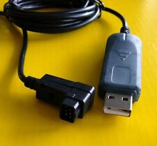 USB Interface Futaba ff-6 ff-7-ff-9 FMS simulador