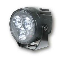 HIGHSIDER Mini LED Fernscheinwerfer SATELLITE, 50 mm, high beam headlight