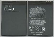 High Capacity Battery for Nokia BL-4D E5 E7 N8 N97 Mini 1200mAH