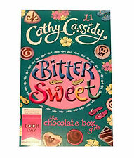Bittersweet by Cathy Cassidy (Paperback, 2013)