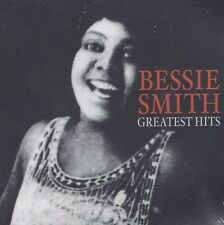 [NEW] 2CD: BESSIE SMITH: GREATEST HITS