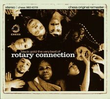 Black Gold-Best Of - Rotary Connection (2006, CD NEUF)2 DISC SET