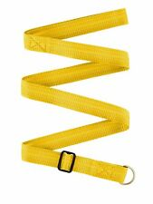 Childrens, Kids Yellow Scooter Lead / Scoot Tow Line / Carry Strap / Pull Strap