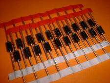20x 600V/5A Diode SF58 35ns Super Fast Rectifier
