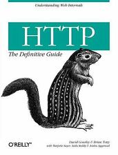 HTTP: The Definitive Guide (Definitive Guides) by Gourley, David, Totty, Brian,