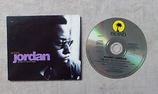 "CD AUDIO INT/ RONNY JORDAN ""THE QUIET REVOLUTION SAMPLER"" CD EP PROMO 5T QUIET 1"