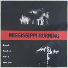 Mississipi Burning 33 tours Trevor Jones 1989
