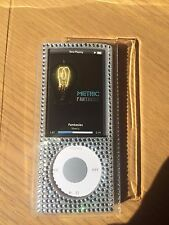 Gear4 Jump Suit Bling Diamante 5th Generation iPod Nano Case, Nano cover