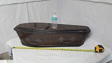 """Antique 1880s Coffin Casket Burial Funeral Infant Pet Salesman's Sample 36"""" Long"""