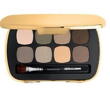 NIB BAREMINERALS bareMinerals READY 8.0 Eye Shadow The Power Neutrals $40