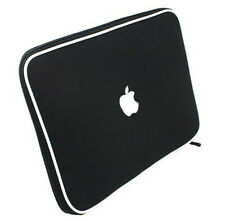 "15"" macbook pro case soft sleeve carry bag housse pour apple"
