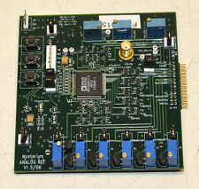 Analog Devices Mysterium Analog REF Evaluation Board