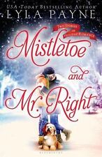Mistletoe and Mr. Right: Two Stories of Books