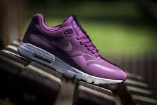 NIKE AIR MAX 1 ULTRA MOIRE WOMEN'S RUNNING TRAINING SHOES FIBER GLASS SIZE 9 US