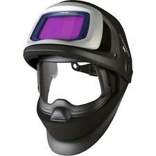 3M Speedglas 9100XXi FX Auto Darkening Welding Helmet with New Improved Lens