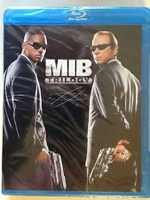 Men in Black Trilogy (Blu-ray Disc, 2015, 3-Disc Set)