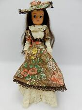 Vintage Pedigree Sindy 1979 Fair Lady Outfit 44299 (Doll Not Included)