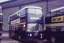 East Yorkshire AFT786C Bus Photo ref 284