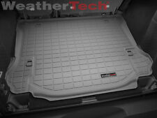 WeatherTech® Cargo Liner for Jeep Wrangler Unlimited - 2011-2014 - Grey
