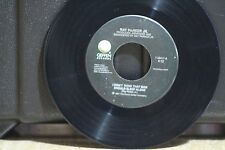 RAY PARKER JR. 45 RPM RECORD