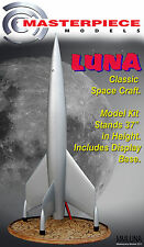 Studio Scale LUNA from Destination Moon