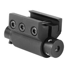 Laser Sight - Picatinny & Weaver Rail Mount - Red Laser -Tactical Lazer - APRLS