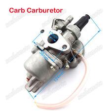 Carburetor Carb For 47cc 49cc 2 Stroke Engine Pocket Dirt Bike MiniMoto ATV Quad