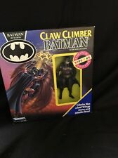 1991 BATMAN RETURNS CLAW CLIMBER BATMAN TOYS-R-US LIMITED EDIT ACTION FIGURE F9