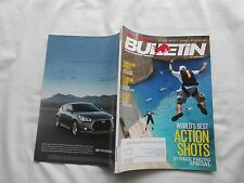 THE RED BULLETIN Magazine-OCTOBER,2013-WORLD'S BEST ACTION SHOTS-17-PAGE PHOTO