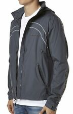 Mens Dakine Pole Bender Hood Spray Windcheater Jacket - Size L. NWT, RRP$169.95