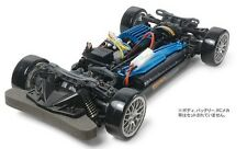 Tamiya 58584 1/10 RC Car Kit TT02-D Drift Spec Chassis w/Sport-Tuned Motor