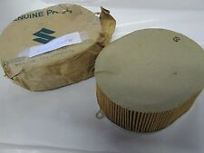 NOS Suzuki 1963-1966 K10 K11 K15 Air Filter 13780-03011