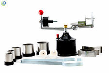 CENTRIFUGE CASTING MACHINE DENTAL LAB JEWELRY HOBBY ECONOMY COMPLETE KIT