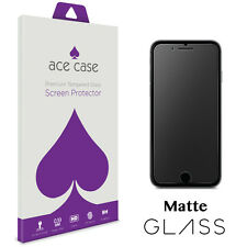IPhone 6s 6 Matte Anti Glare Screen Protector-VETRO TEMPERATO VETRO OPACO