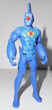DC universe infinite heroes OMAC O.M.A.C. attack complete batman brother eye
