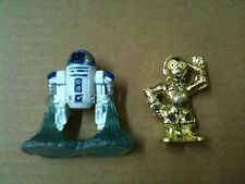 Hasbro Star Wars Galactic Heroes R2-D2 & 3-CPO Force Awakens