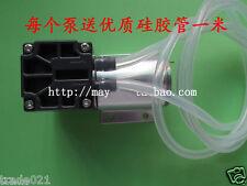 DC12V 5L/min 65-120kpa mini Vacuum Pump Negative pressure suction suction pump