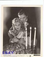Tyrone Power Lloyd's Of London VINTAGE Photo