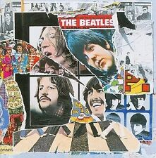 Anthology 3 by The Beatles (CD, Oct-1996, 4 Discs, Apple/Capitol) New