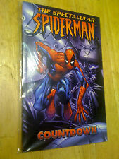 MARVEL The Spectacular Spiderman: Countdown TP FREE Ship US