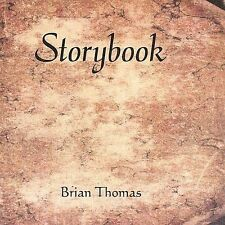 Thomas, Brian, Storybook, Excellent