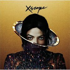 1 CENT CD Xscape [Deluxe Edition] - Michael Jackson