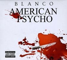 Blanco - American Psycho [New CD] Explicit