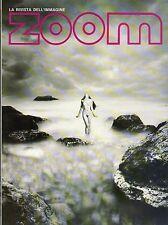 rivista magazine fotografia ZOOM numero 106 NURI BILGE CEYLAN