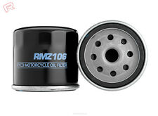 DUCATI MOTORCYCLE OIL FILTER - SUITS MOST DUCATI MODELS - RYCO (RMZ106)