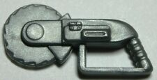 Lanard CORPS Emergency Action Rescue Accessory Circular Saw Hand Tool Silver